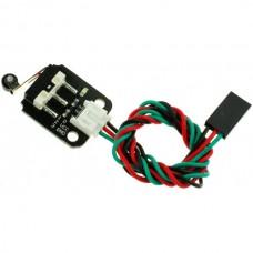 Right Crash Sensor (Switch) Module
