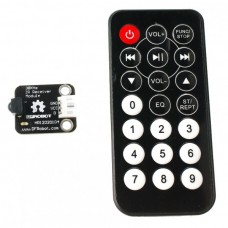 IR Infrared Remote Control Kit
