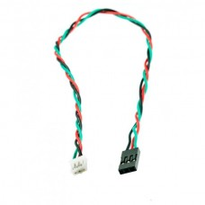 3 Conductor JST to Female Header Cable 30cm (Green+Red+Black)