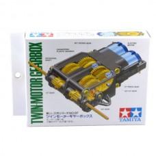 Tamiya 70097 Twin Motor Gearbox Kit