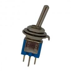 Sub Mini Toggle Switch SPDT
