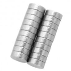 Neodymium Magnets N35 3x1mm (20 pack)