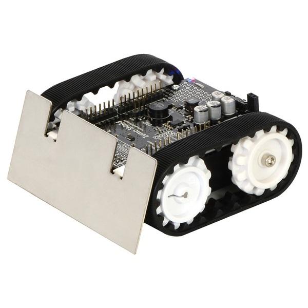 Pololu zumo robot for arduino
