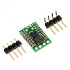 Pololu 5V Step Up/Down Voltage Regulator