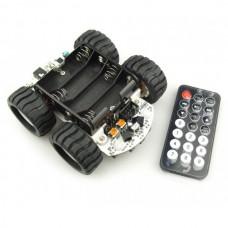 MiniQ 4WD Robot