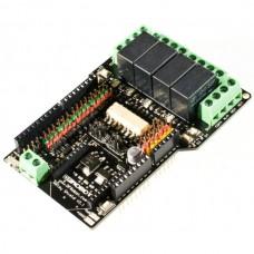 DFRobot 4 Channel Relay Arduino Shield