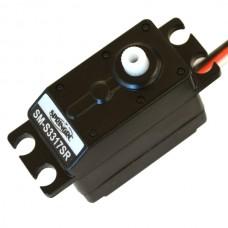 SpringRC SM-S3317SR Small Continuous Rotation Servo 19g