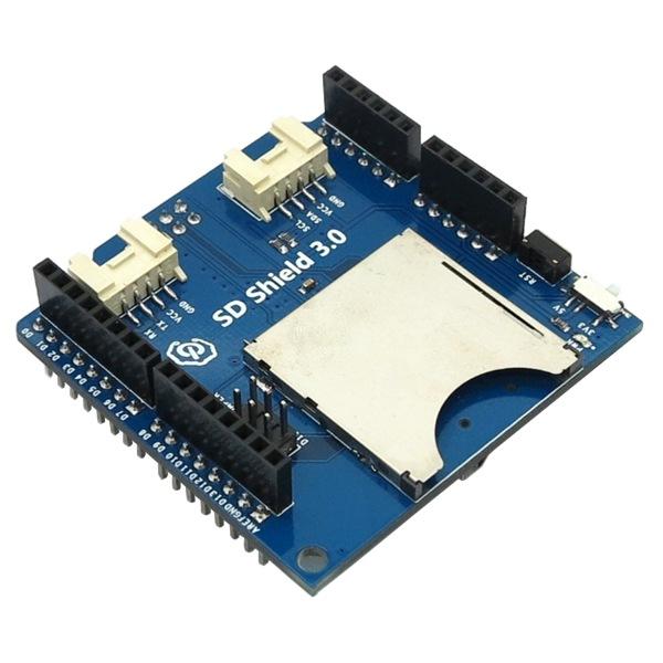 SD Card Shield for Arduino