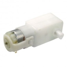 Solarbotics GM3 Gear Motor 3-12V (224:1)