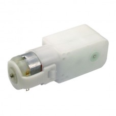 Solarbotics GM9 Gear Motor 3-12V (143:1)