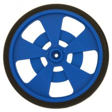 Solarbotics Servo Wheel (Blue)