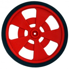 Solarbotics Servo Wheel (Red)