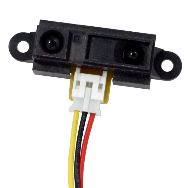 Sharp GP2Y0A21YK0F IR Infrared Distance Sensor 10-80cm