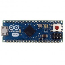 Arduino Micro Microcontroller