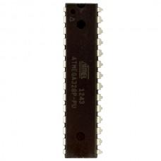 ATmega328P-PU Microcontroller IC