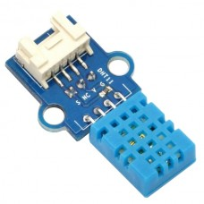 DHT11 Humidity and Temperature Sensor Module