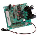 Velleman Universal Battery Charger Discharger Electronic Kit