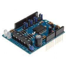 Velleman Motor and Power Arduino Shield Electronic Kit