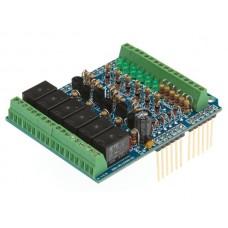 Velleman I/O Arduino Shield Electronic Kit