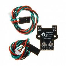 MiniQ Micro Metal Gear Motor Encoder