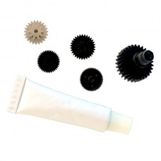 Dynamixel AX-18A Replacement Gear Set