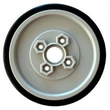 Dynamixel AX Thin Wheel Set (4 pack)