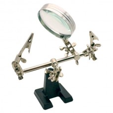 Little Helping Hands with Magnifying Glass