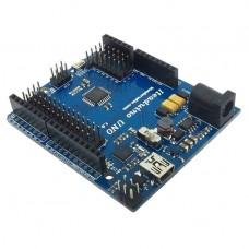 Iteaduino UNO Arduino Compatible Microcontroller