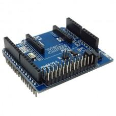 XBee Socket Shield for Arduino