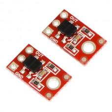 Pololu 1 Channel Digital IR Infrared Reflectance Sensor (2 pack)