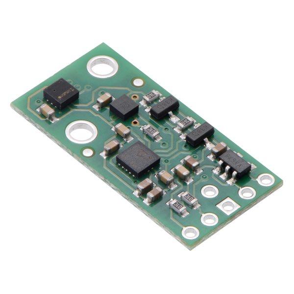 Pololu AltIMU-10 Gyroscope, Accelerometer, Compass and