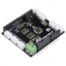 Smart Servo Arduino Shield for Dynamixel AX and MX Compatible Servos
