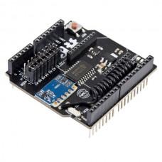 Wireless 315MHz RF Receiver Shield for Arduino