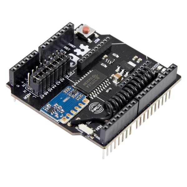 XBee Pro 900 RPSMA - WRL-09099 - SparkFun Electronics