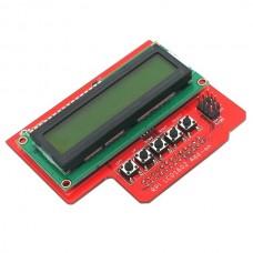 Raspberry Pi LCD Keypad Add On