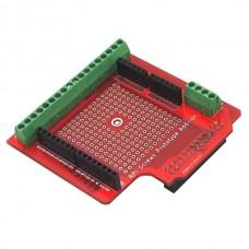 Raspberry Pi Proto Screw Add-On