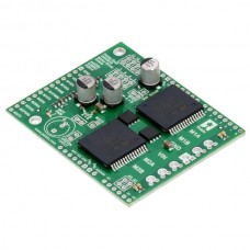 Pololu Dual VNH5019 12A Motor Driver Shield for Arduino