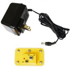 Snap Circuits AC Adapter