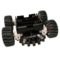 MiniQ 4WD Robot V2.0
