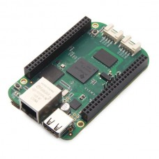 BeagleBone Green Embedded Linux Microcontroller
