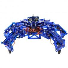 Hexy the Hexapod Robot