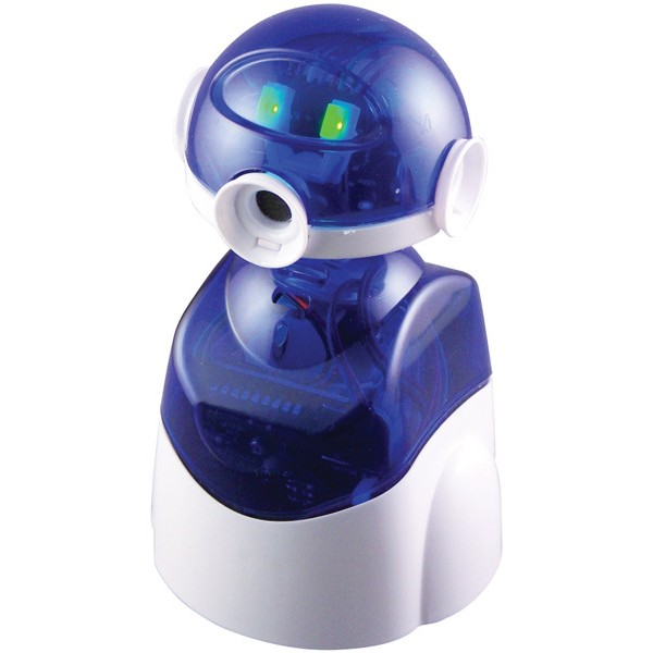 Elenco follow me robot kit