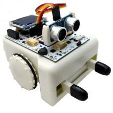 Sparki the Easy Robot