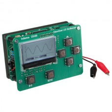 Educational LCD Oscilloscope Electronic Kit