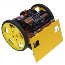 Sumovore Mini Sumo Robot Kit