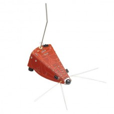 Herbie the Mousebot Robot Kit