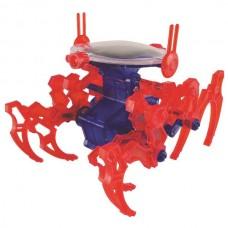 Walking King Crab Mini Solar Science Kit