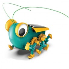 Detective BugSee Mini Solar Science Kit