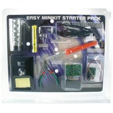 Easy MiniKit Soldering Starter Pack