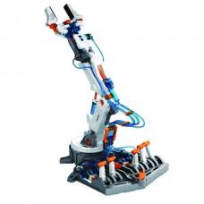 Hydraulic Arm Edge Robotic Arm Kit